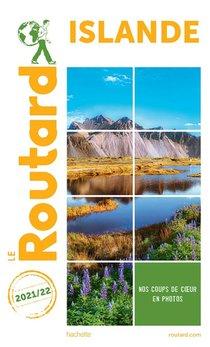 Guide Du Routard ; Islande (edition 2021/2022)