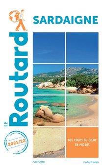 Guide Du Routard ; Sardaigne (edition 2021/2022)