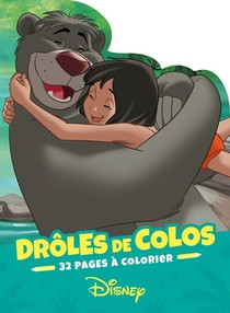 Disney Animaux - Droles De Colos - Disney