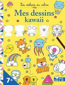 Mes Petits Dessins Kawaii