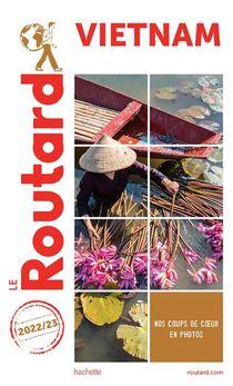 Guide Du Routard ; Vietnam (edition 2022/2023)