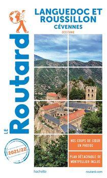 Guide Du Routard ; Languedoc -roussillon ; Cevennes (occitanie) (edition 2021/2022)