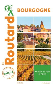 Guide Du Routard ; Bourgogne (edition 2021/2022)
