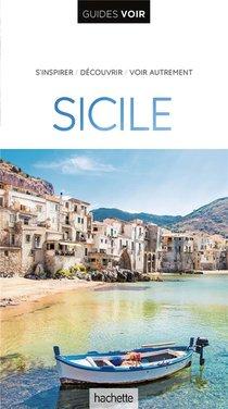 Guides Voir ; Sicile