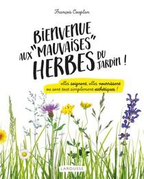 """Bienvenue Aux """"mauvaises"""" Herbes Du Jardin ! Elles Soignent, Elles Nourrissent Ou Sont Tout Simplement Esthetiques !"""