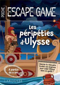 Les Peripeties D'ulysse