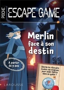 Merlin Face A Son Destin