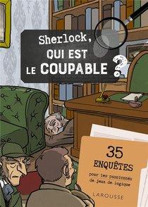 Sherlock, Qui Est Le Coupable ?