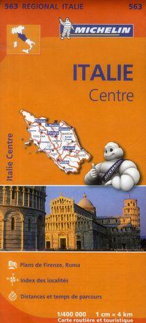 Italie Centre