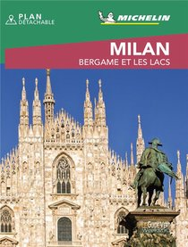 Milan, Bergame Et Les Lacs