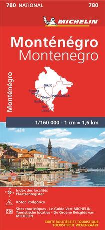 Montenegro (edition 2021)