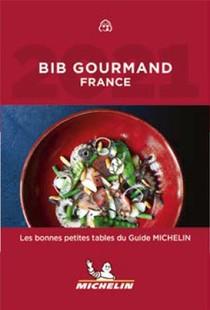 Bib Gourmand France (edition 2021)