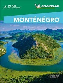 Le Guide Vert Week&go ; Montenegro (edition 2021)