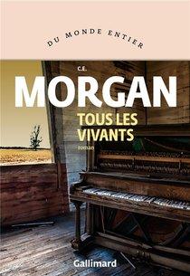 """Après """"Le Sport des Rois"""", un deuxième roman très réussi pour C.E. Morgan"""
