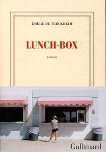 N'oubliez pas votre lunch box!