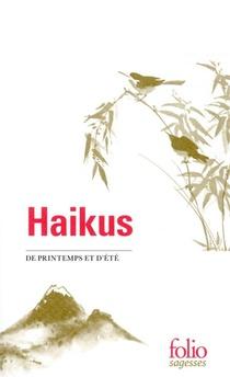 Haikus De Printemps Et D'ete