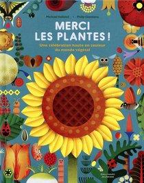 Merci Les Plantes !