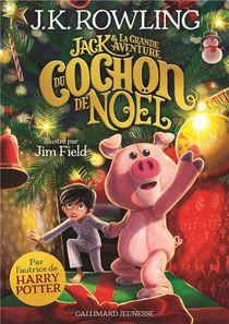 Jack Et La Grande Aventure Du Cochon De Noel