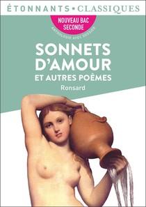 Sonnets D'amour Et Autres Poemes