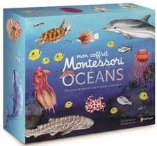 Les Animaux Des Oceans