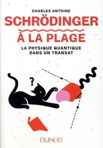 Schrodinger A La Plage ; La Physique Quantique Dans Un Transat