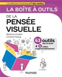 La Boite A Outils ; De La Pensee Visuelle