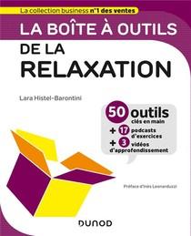 La Boite A Outils ; De La Relaxation