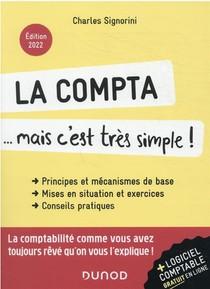 La Compta... Mais C'est Tres Simple ! (edition 2022)