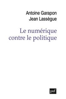 Le Droit Sans L'espace ? Justice Digitale Ii