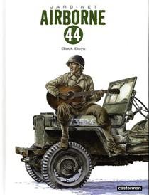 Airborne 44 T.9 ; Black Boys