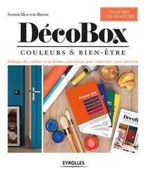 Decobox ; Couleur & Bien-etre
