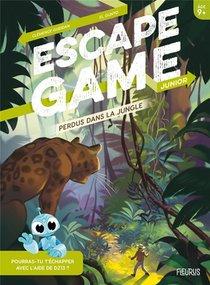 Perdus Dans La Jungle