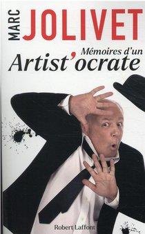 Memoires D'un Artist'ocrate