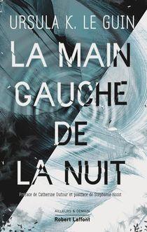 La Main Gauche De La Nuit