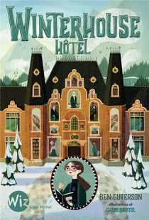 Winterhouse Hotel T.1