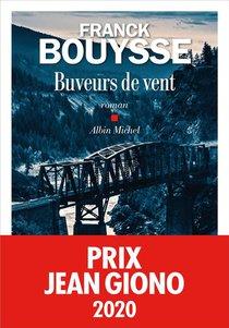 Franc Bouysse, un auteur qui ne déçoit pas!