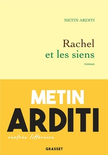 Un nouveau roman génial d'Arditi!