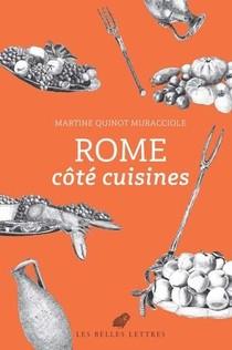 Rome Cote Cuisines