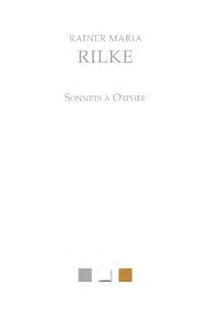 Sonnets A Orphee