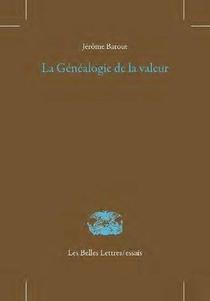 La Genealogie De La Valeur