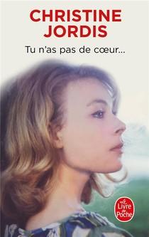 Tu N'as Pas De Coeur...