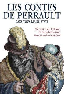 Les Contes De Perrault Dans Tous Leurs Etats
