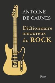 Dictionnaire Amoureux Du Rock