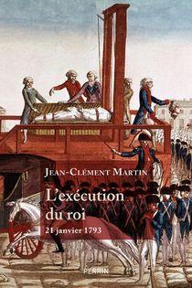 L'execution De Louis Xvi