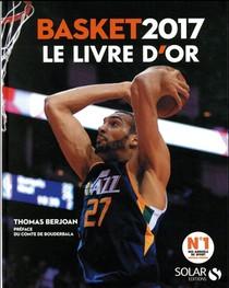 Basket Le Livre D'or (edition 2017)