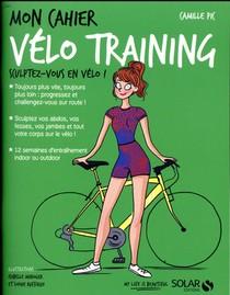 Mon Cahier ; Velo Training