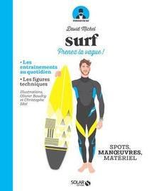 Surf ; Prenez La Vague ; Homme