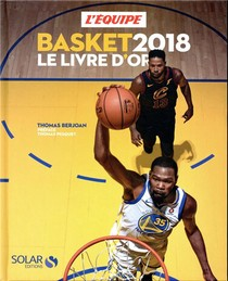 Basket ; Le Livre D'or (edition 2018)