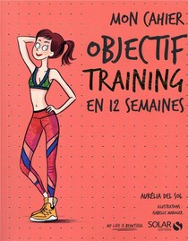 Mon Cahier ; Objectif Body Training