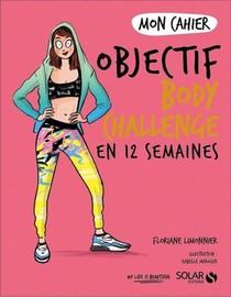 Mon Cahier ; Objectif Body Challenge